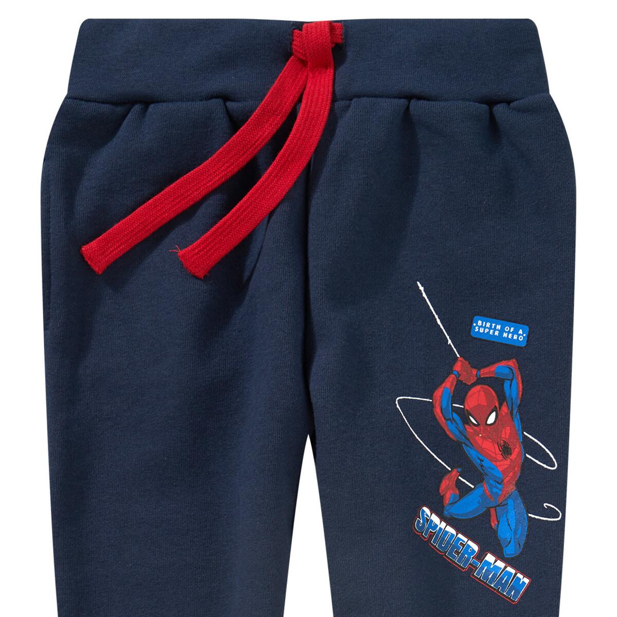 Bild 2 von MARVEL Spiderman Jogginghose mit Tunnelzug