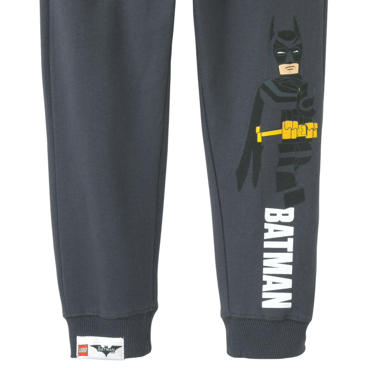 Bild 3 von LEGO The Batman Movie Jogginghose mit Print