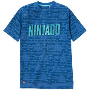 LEGO Ninjago T-Shirt mit Wendepailletten