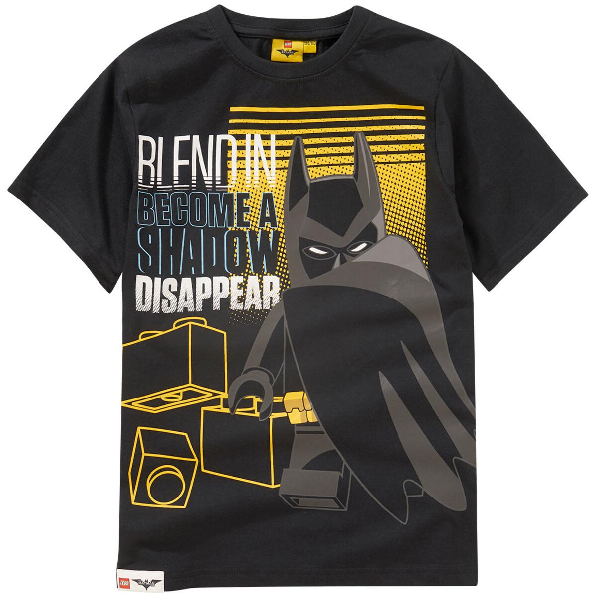Bild 1 von LEGO The Batman Movie T-Shirt