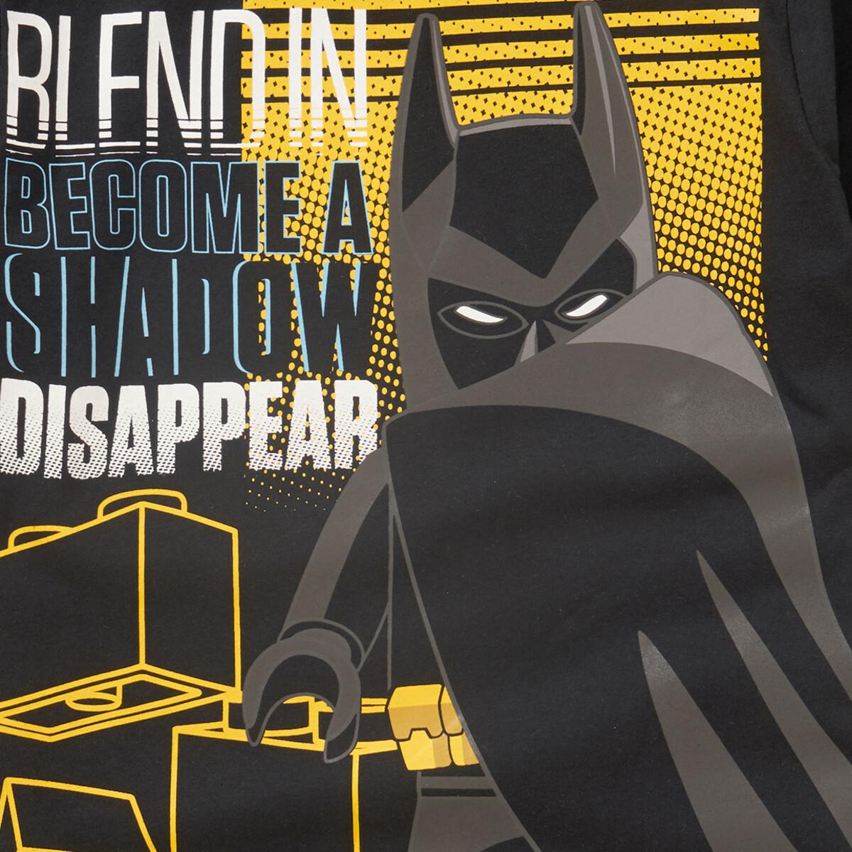 Bild 2 von LEGO The Batman Movie T-Shirt