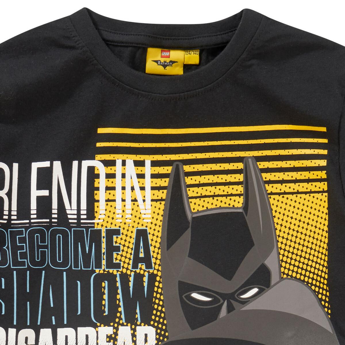 Bild 3 von LEGO The Batman Movie T-Shirt