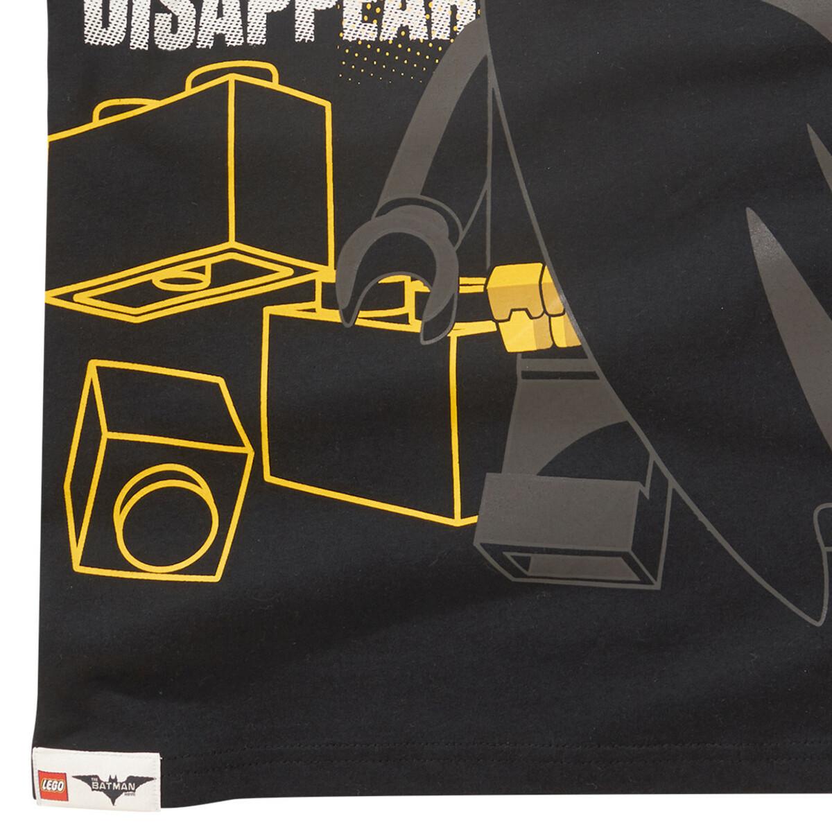 Bild 4 von LEGO The Batman Movie T-Shirt