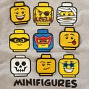 Bild 3 von LEGO T-Shirt mit Klettfiguren