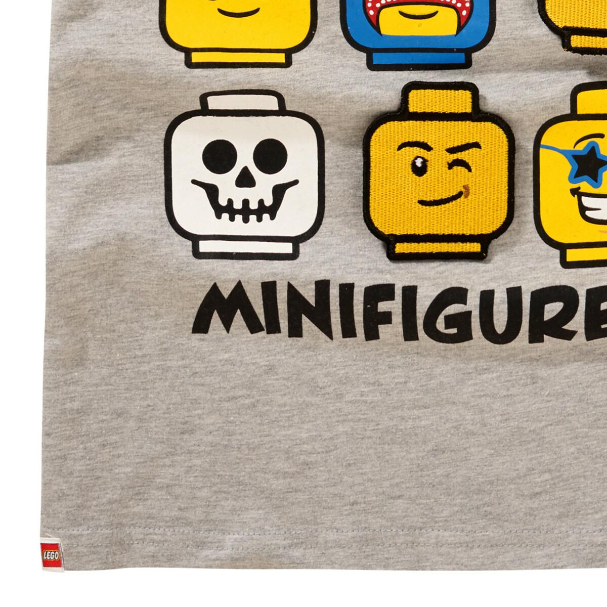 Bild 5 von LEGO T-Shirt mit Klettfiguren