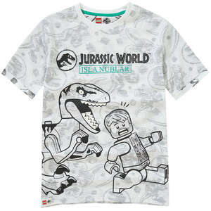 LEGO Jurassic World T-Shirt