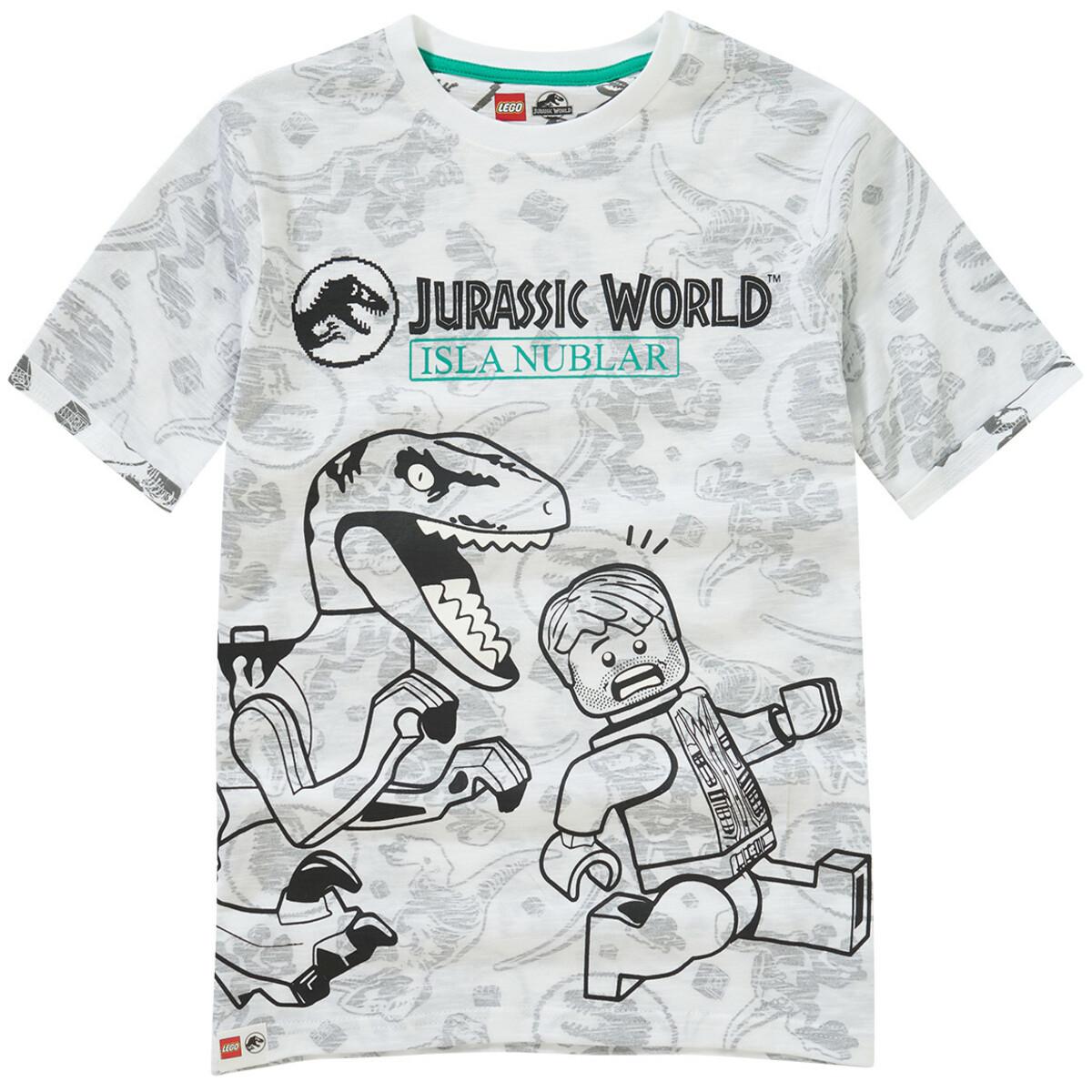 Bild 1 von LEGO Jurassic World T-Shirt