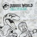 Bild 3 von LEGO Jurassic World T-Shirt