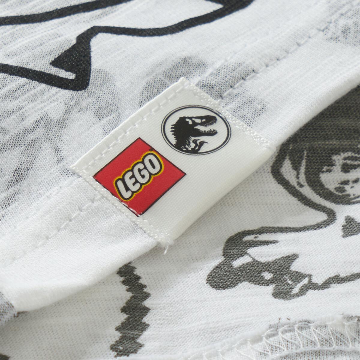 Bild 5 von LEGO Jurassic World T-Shirt