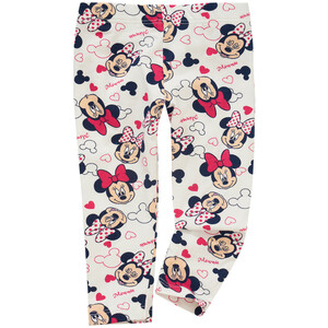 Minnie Maus Leggings mit Allover-Print