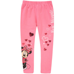 Minnie Maus Leggings mit Pailletten