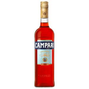 Campari Bitter Aperitif
