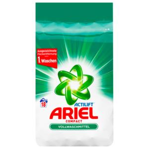 Ariel Vollwaschmittel Regular