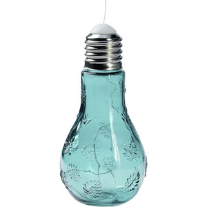 LED Deko-Glühbrine mit Struktur