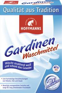 Hoffmanns Gardinen Waschmittel 660 g 11 WL