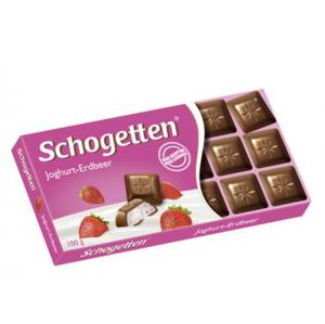 Schogetten Joghurt-Erdbeer 100 g