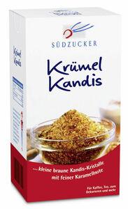 Südzucker Krümel Kandis 500 g