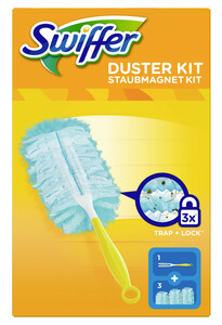 Swiffer Staubmagnet Kit 1 Stk