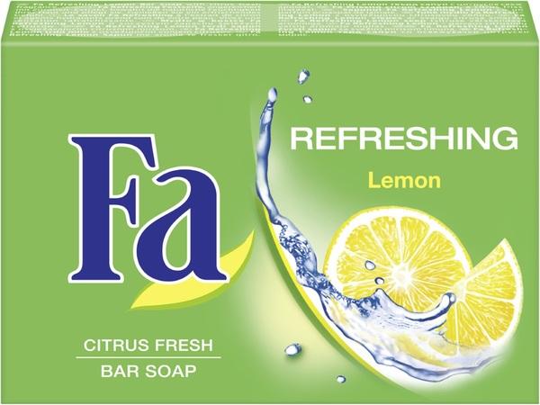 Fa Festseife Refreshing Lemon  100 g