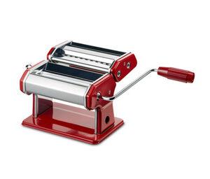 Edelstahl-Pastamaschine