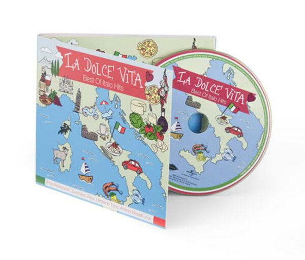 CD »La Dolce Vita«