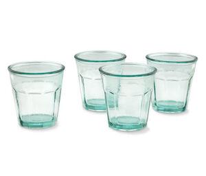 4 Trinkgläser