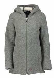 Redpoint modische Wolljacke Ivey, grey