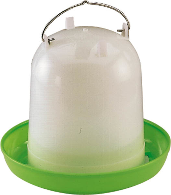 Tränke für Hühner, 8 Liter Westfalia