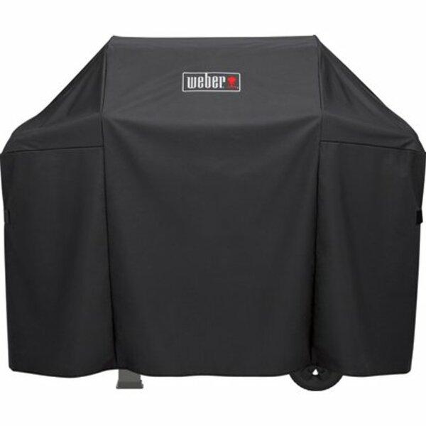 Weber Abdeckhaube Premium für Spirit II 300