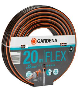 GARDENA Comfort FLEX Schlauch 1/2'', 20 m