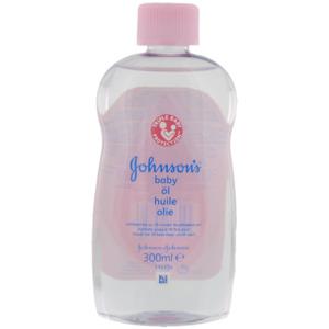 Johnson's Öl Baby
