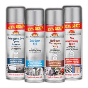 Carfit Professional Kfz-Unterbodenpflege