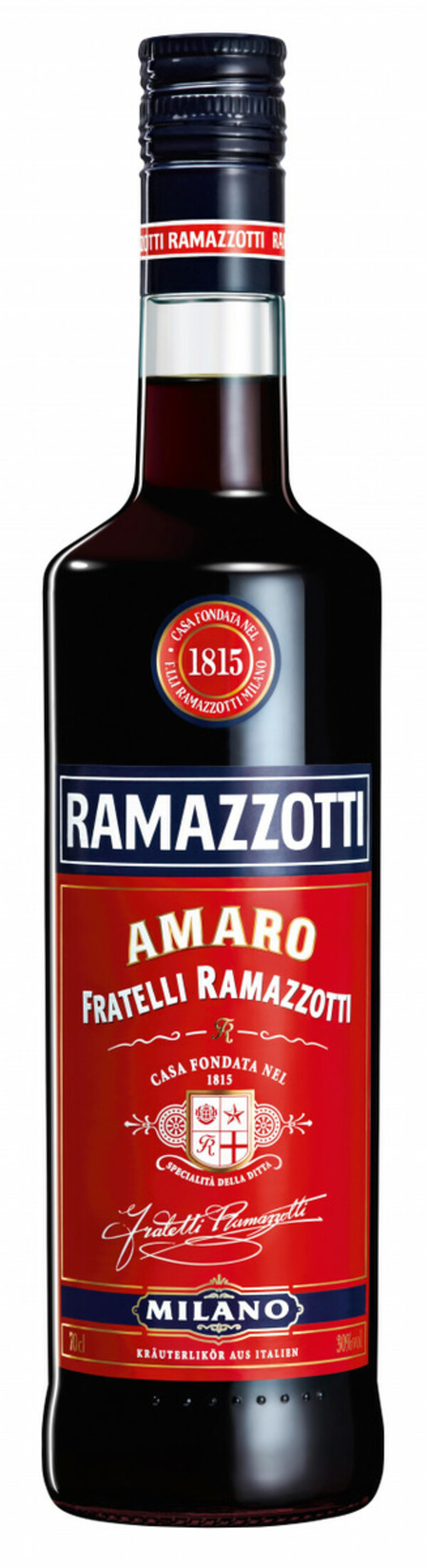 Ramazotti Amaro
