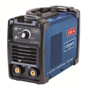 Scheppach Inverter Schweißgerät WSE860