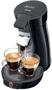 PHILIPS  Pad-Kaffeemaschine »Volks.Senseo HD 6561/69«