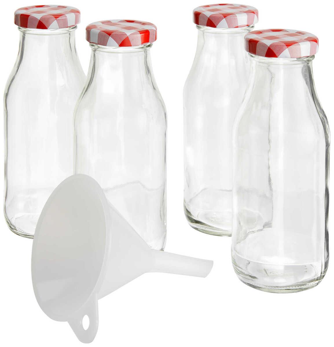 Bild 2 von Schraubflaschen-Set
