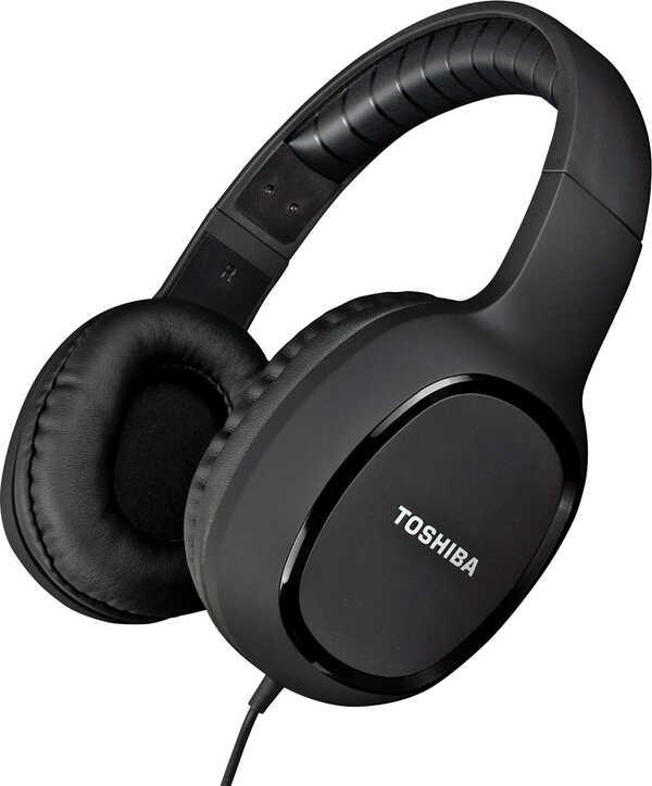 TOSHIBA  Kopfhörer »RZE-D160H«