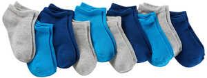 KUNIBOO®  Kleinkinder-Sneakersocken