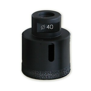 Kraft Profi-Diamant-Bohrkrone, Ø ca. 40 mm