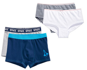 alive®  2 Retro-Shorts/Hipster