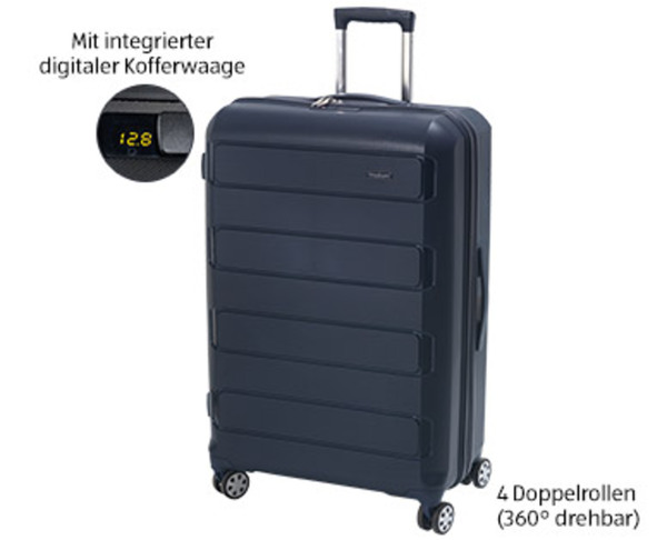 ROYAL CLASS TRAVEL LINE Premium Trolley