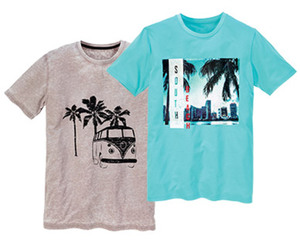 watson´s Summer-T-Shirt