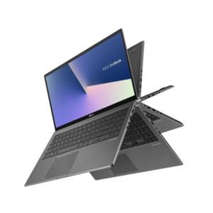 ASUS Zenbook Flip 15´´ FHD i5-8265U 8GB/256GB SSD Win10 grau UX562FA-AC022T