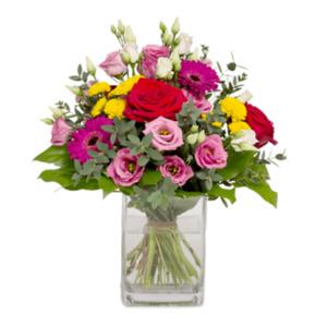 Liebste Grüße - | Fleurop Blumenversand