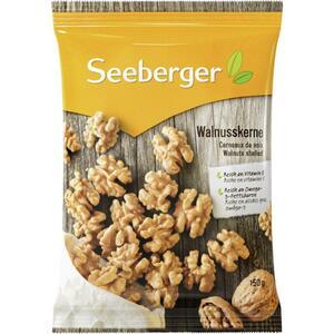 Seeberger Walnusskerne 2.86 EUR/100 g
