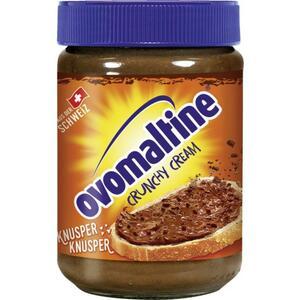 Ovomaltine Brotaufstrich Crunchy Cream 7.87 EUR/1 kg