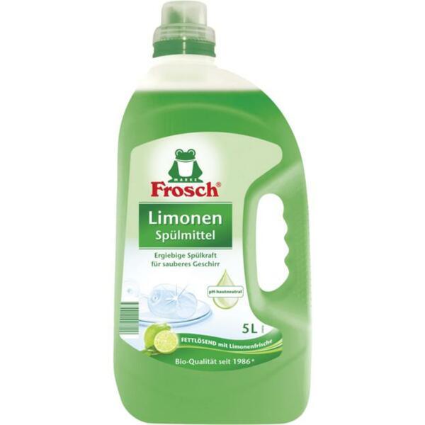 Frosch Limonen Spülmittel 1.44 EUR/1 l