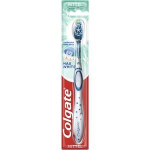Colgate Zahnbürste Max White mittel