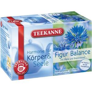 Teekanne Figur Balance 6.98 EUR/100 g