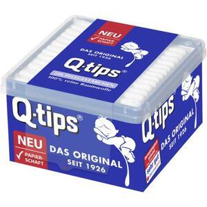 Q-tips Pflegestäbchen